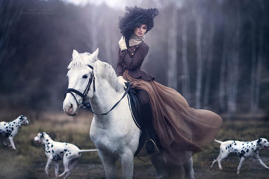 Amazing photography margarita kareva 14