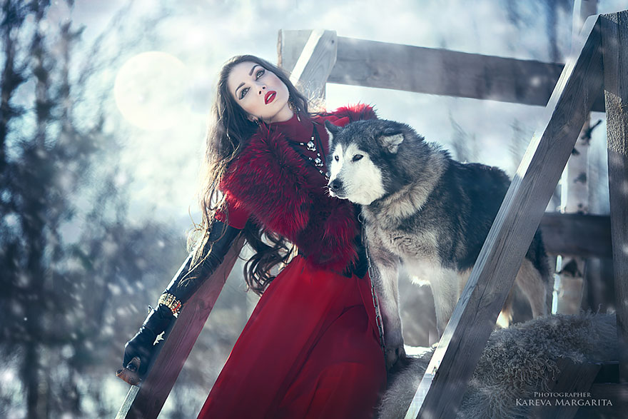 Amazing photography margarita kareva 18