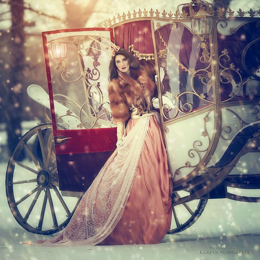 Amazing photography margarita kareva 19