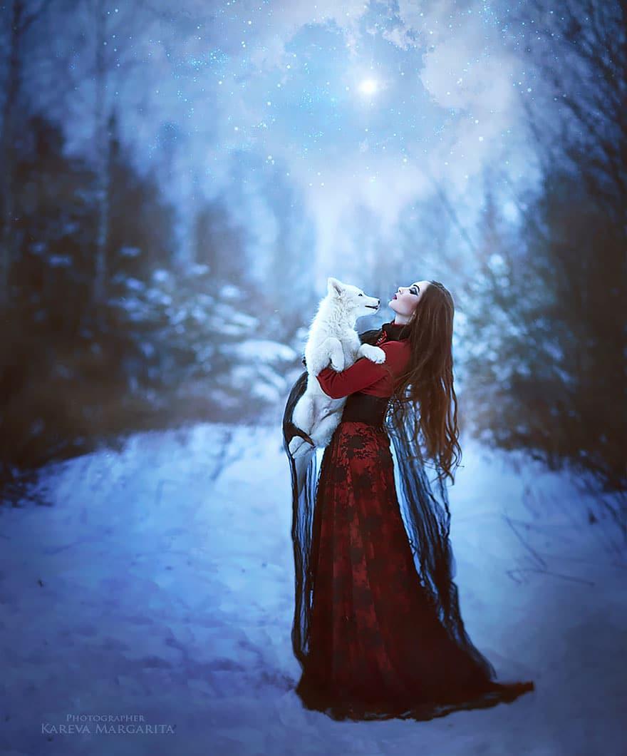 Amazing photography margarita kareva 20