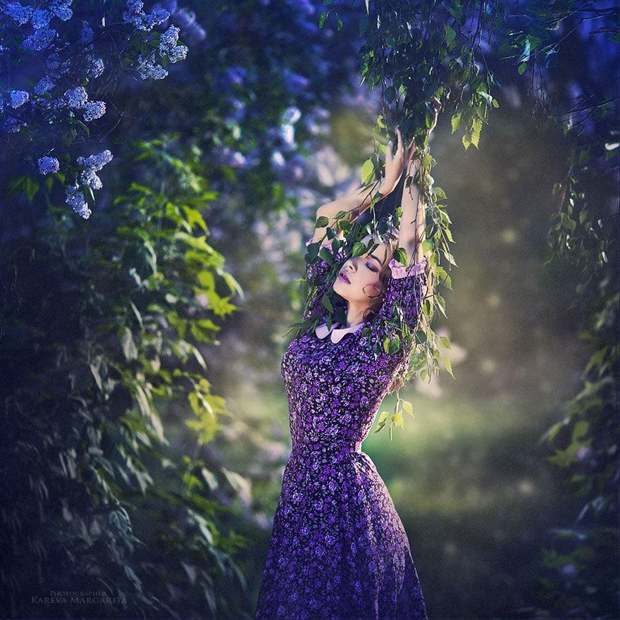 Amazing photography margarita kareva 22