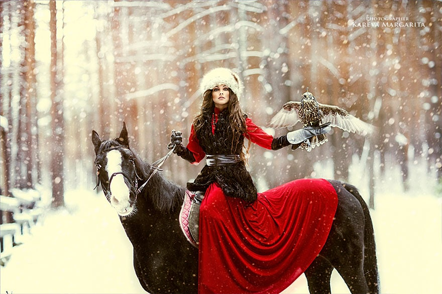 Amazing photography margarita kareva 5
