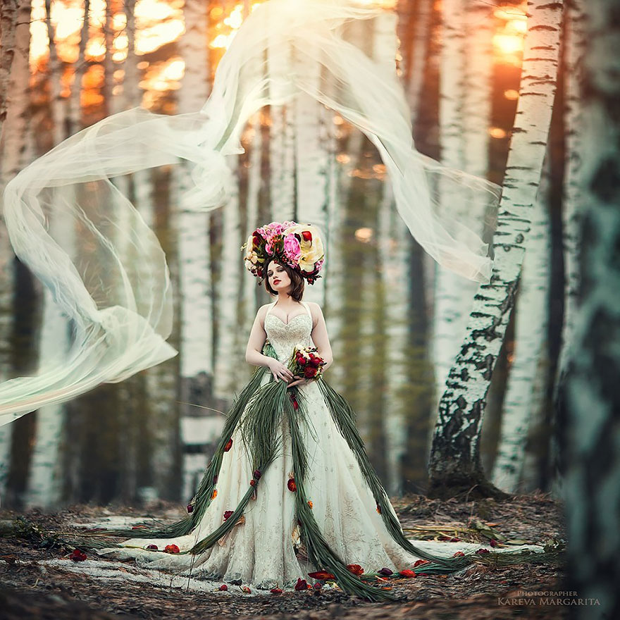 Amazing photography margarita kareva 7