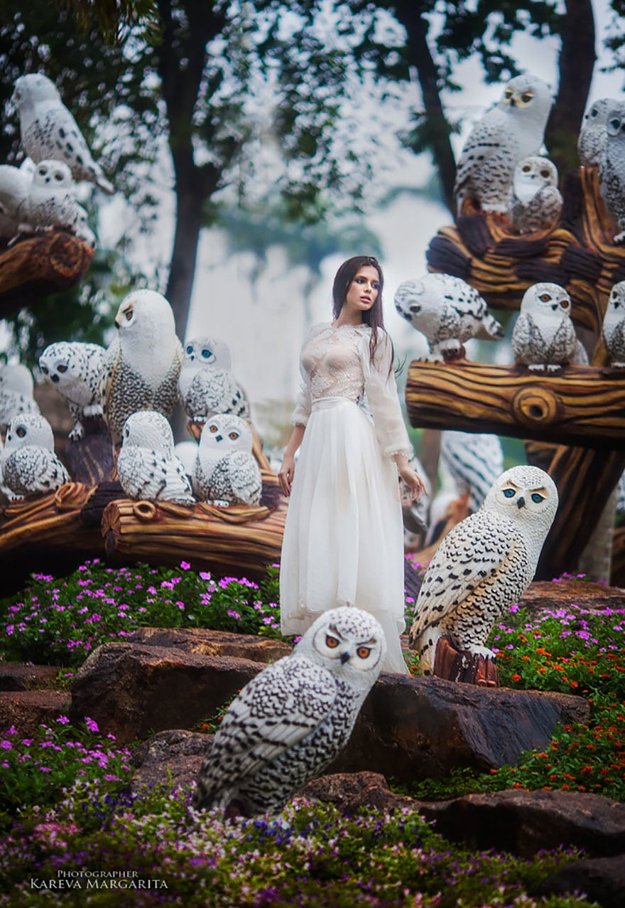 Amazing photography margarita kareva 8