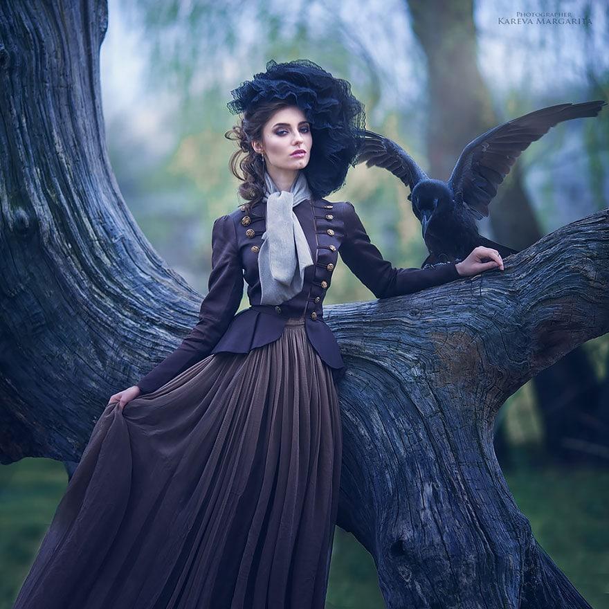 Amazing photography margarita kareva 9