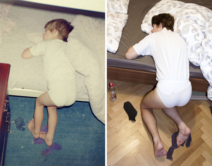creative-childhood-recreation-photo-before-after-14