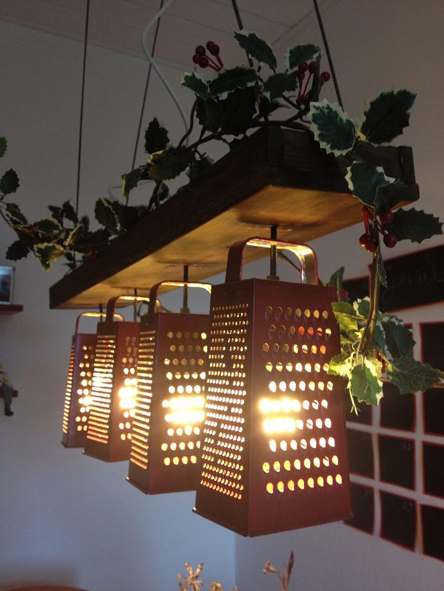 21 Lampes Et Chandeliers Faits à La Main Que Vous Pouvez Créer à