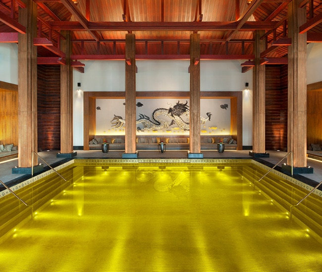 Swimming pools12