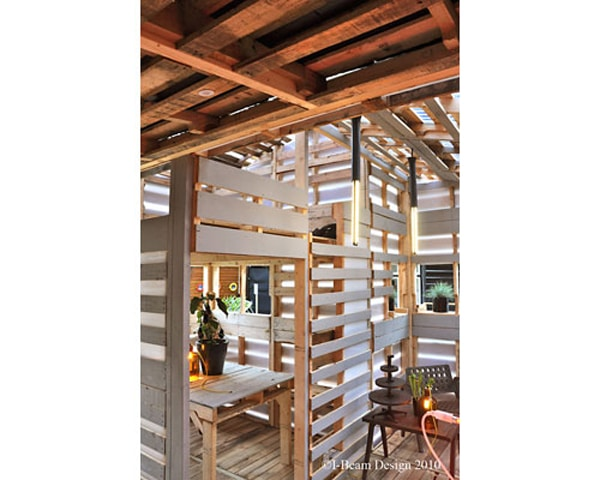 Pallet house3