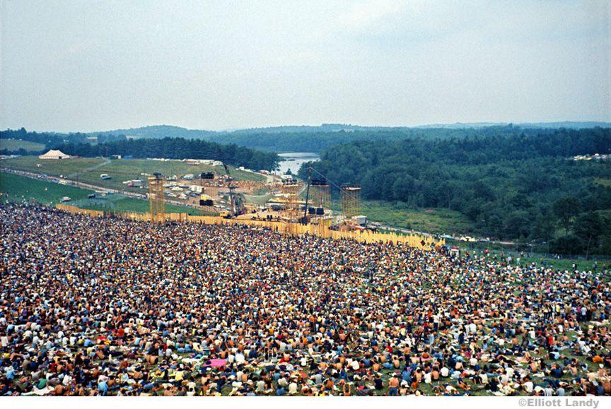 Woodstock festival 1969 v2