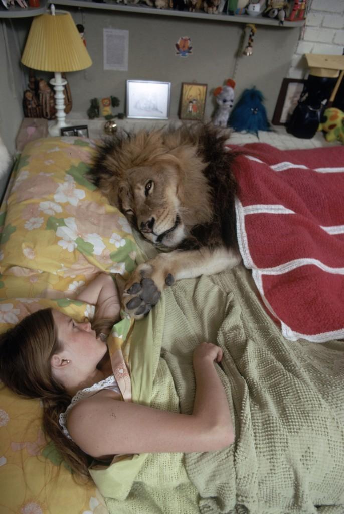 Melanie griffith lion5