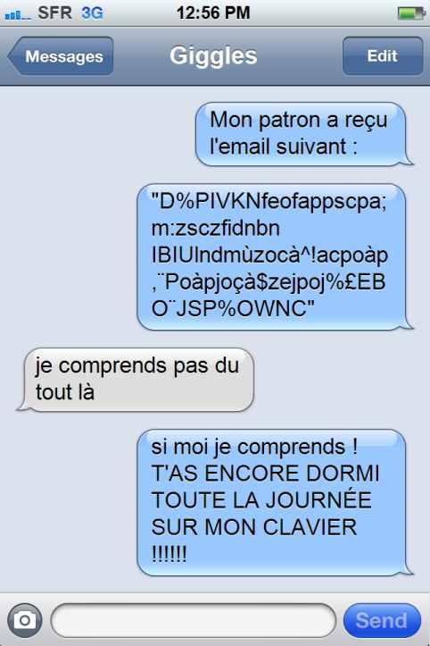 sms de chat 29