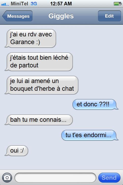 sms de chat12