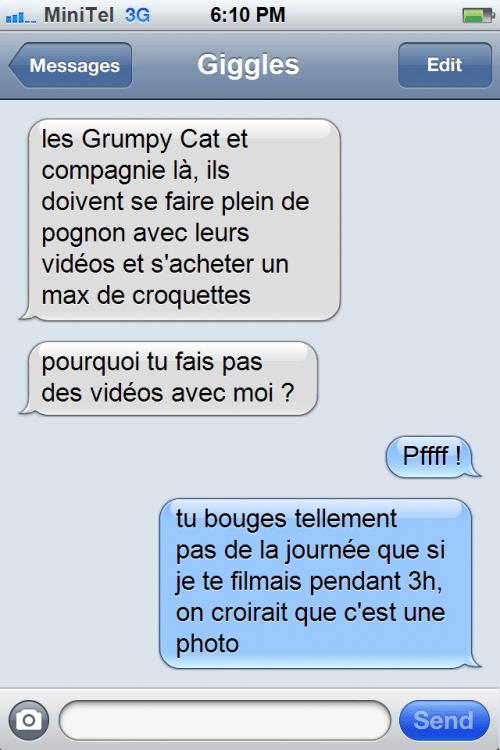 sms de chat16