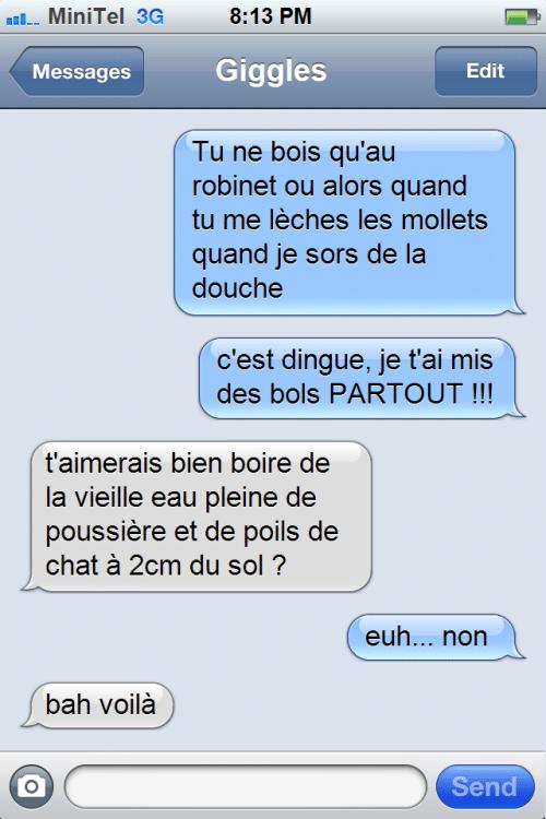 sms de chat18