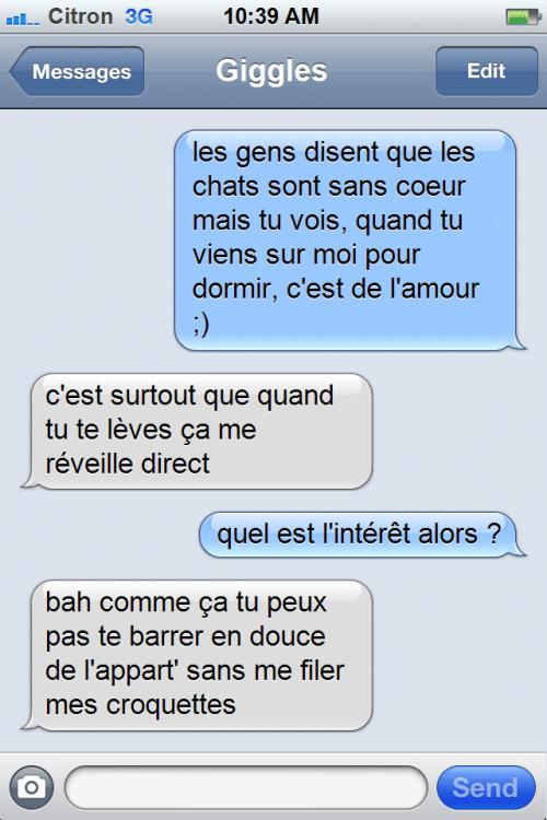 sms de chat23