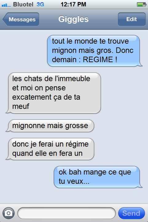 sms de chat30