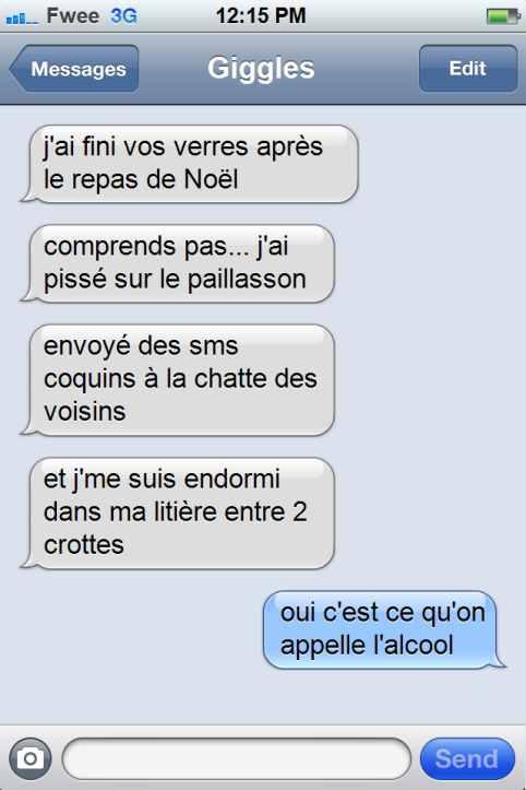 sms de chat31