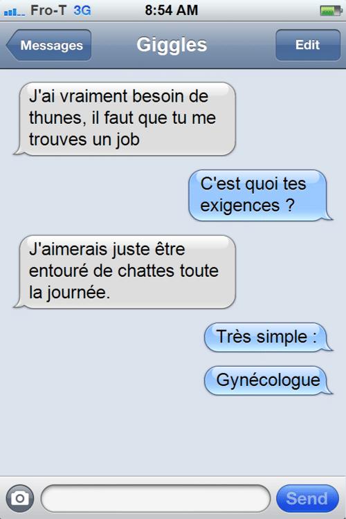 sms de chat8