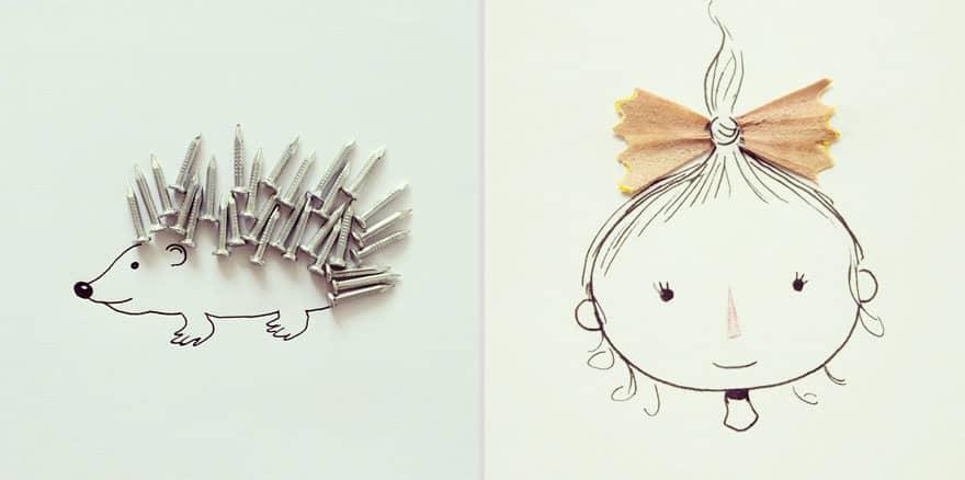 art simple 23