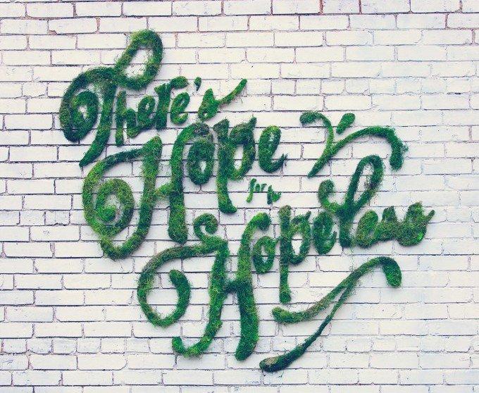 Graffiti mousse 12
