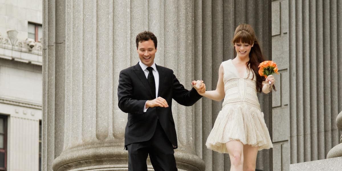 Mariage jeune