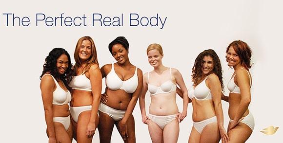 victoria secret perfect body 3