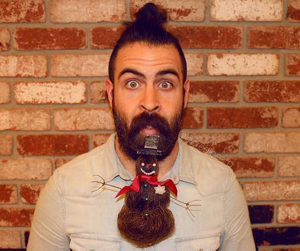Rencontre homme hipster