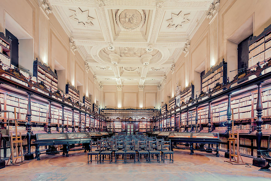 Bibliotheques 10