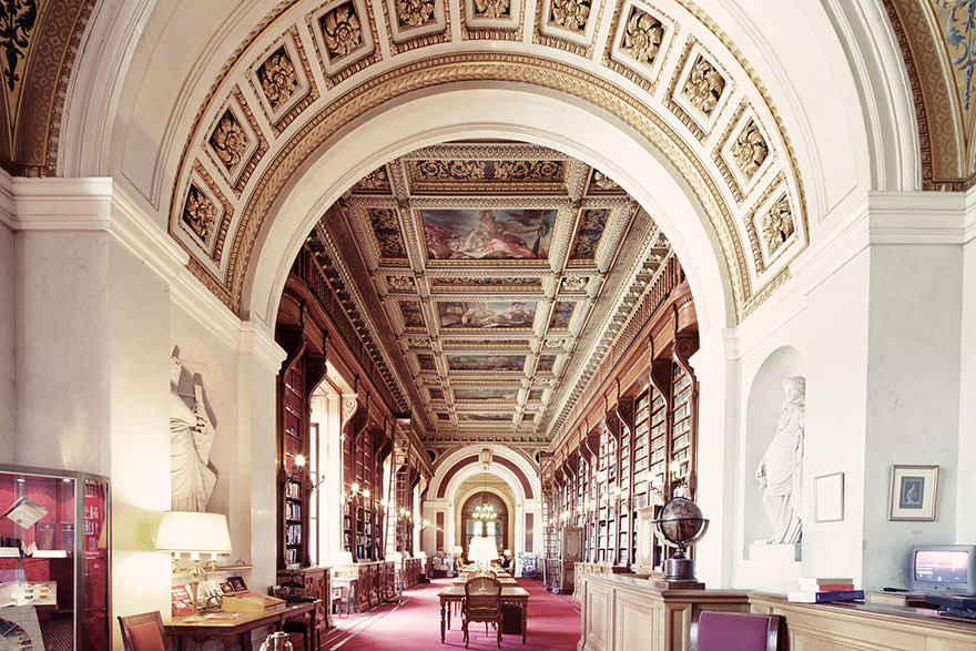 Bibliotheques 11