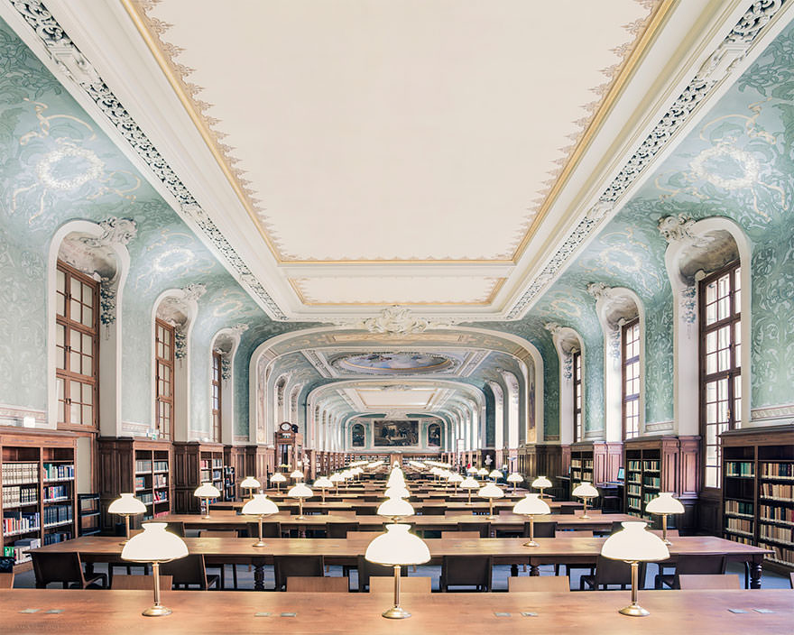 Bibliotheques 12