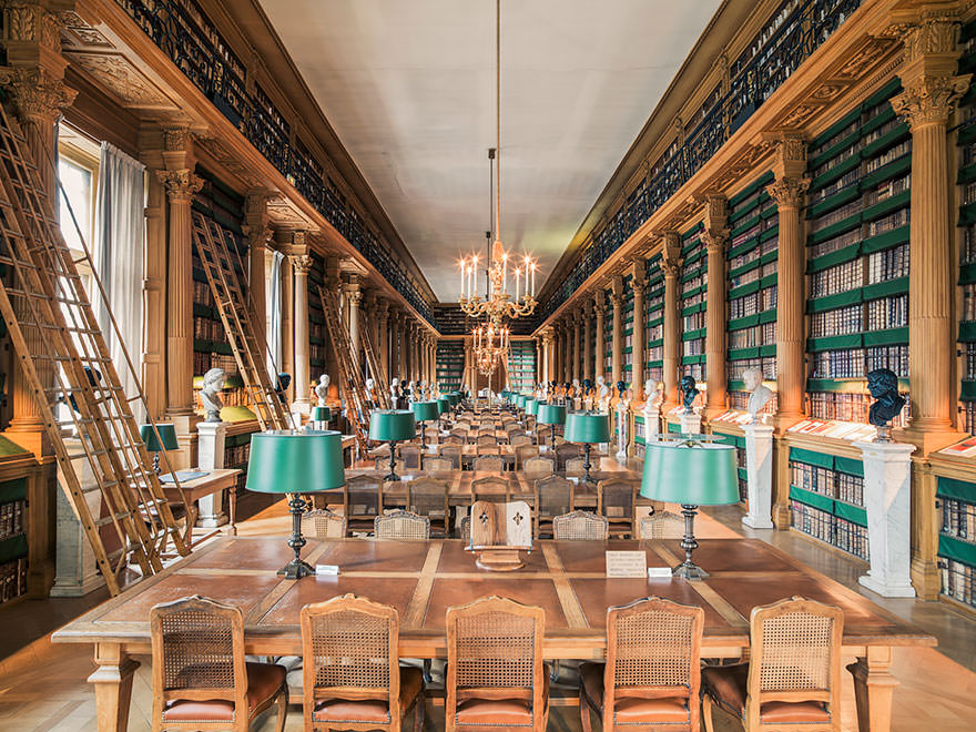 Bibliotheques 2