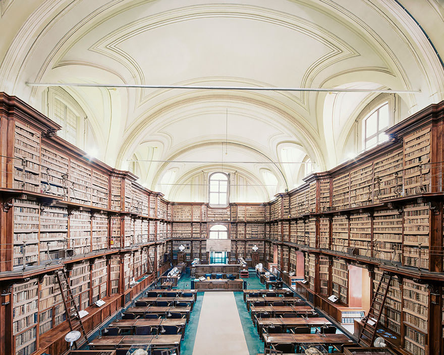 Bibliotheques 3