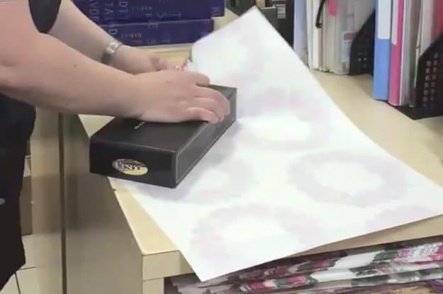 Comment empaqueter un cadeau fb