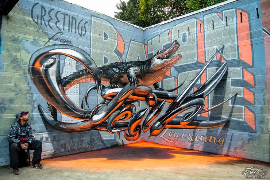 Graffiti 3d 1