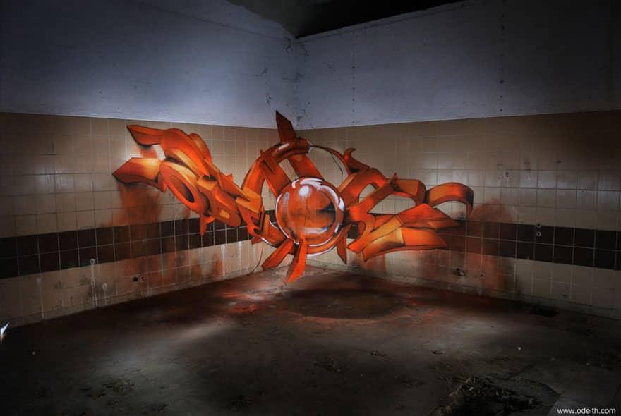 Graffiti 3d 10