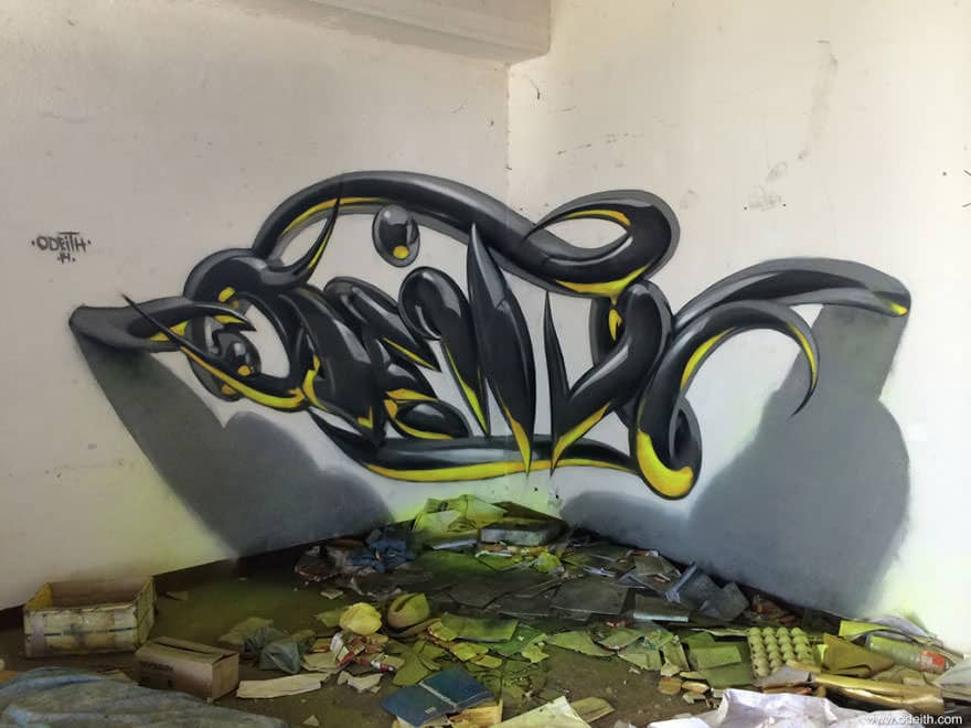 graffiti 3d 11