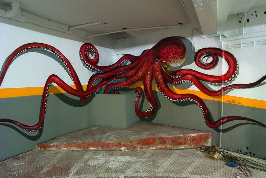 Graffiti 3d 3