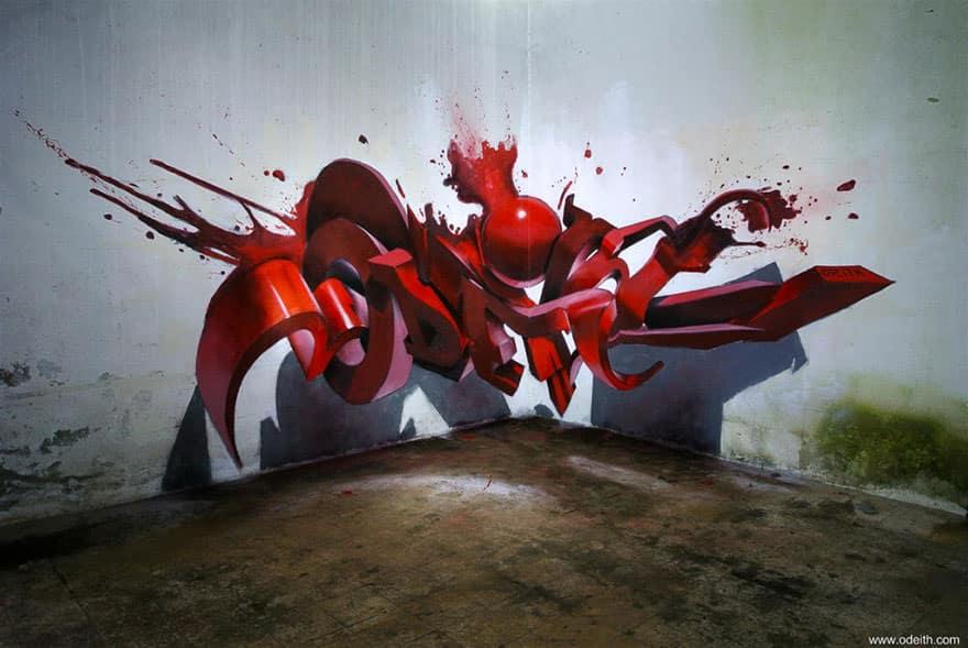 graffiti 3d 8
