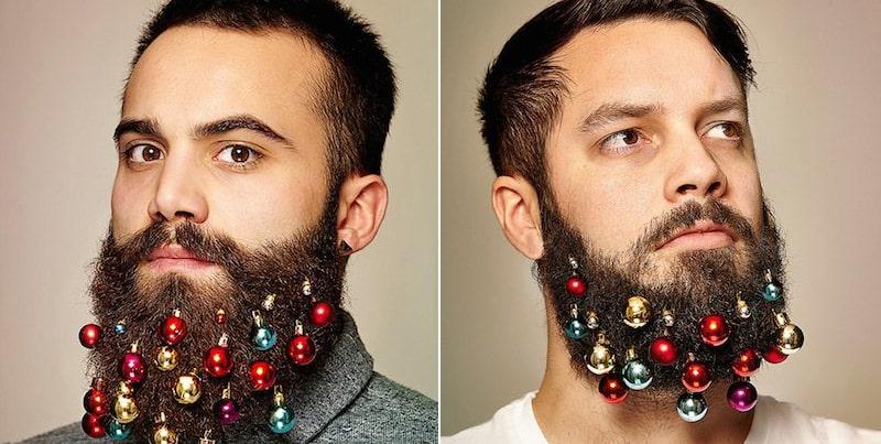 Hipster decos noel barbes fb