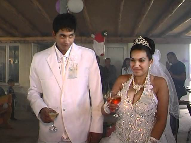 Mariage de fou