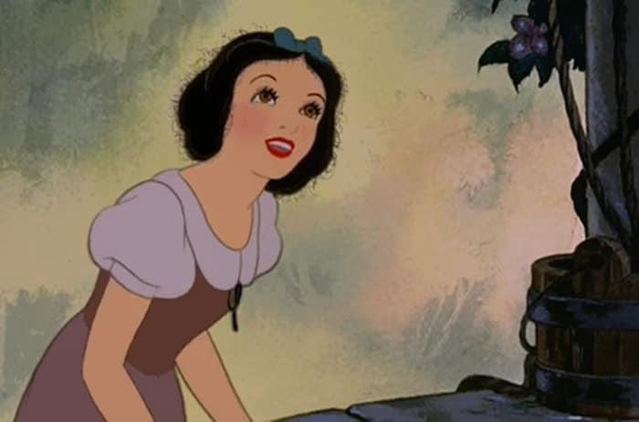 Princesse disney 14