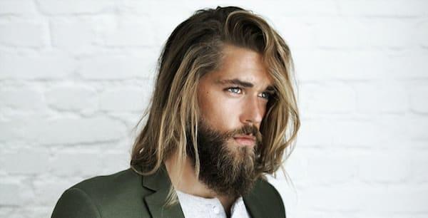 Sortir avec un mec a barbe