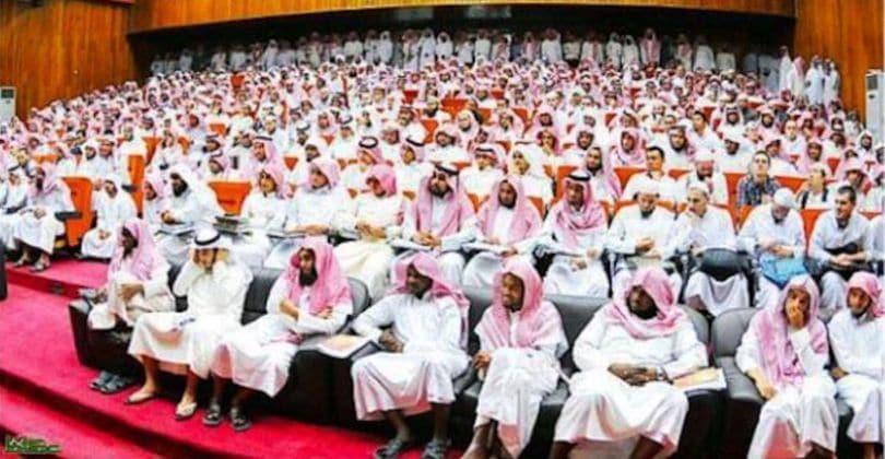Arabie saoudite droit des femmes