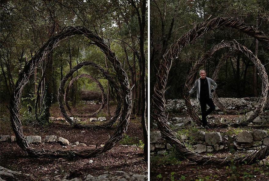 Art forestier 10