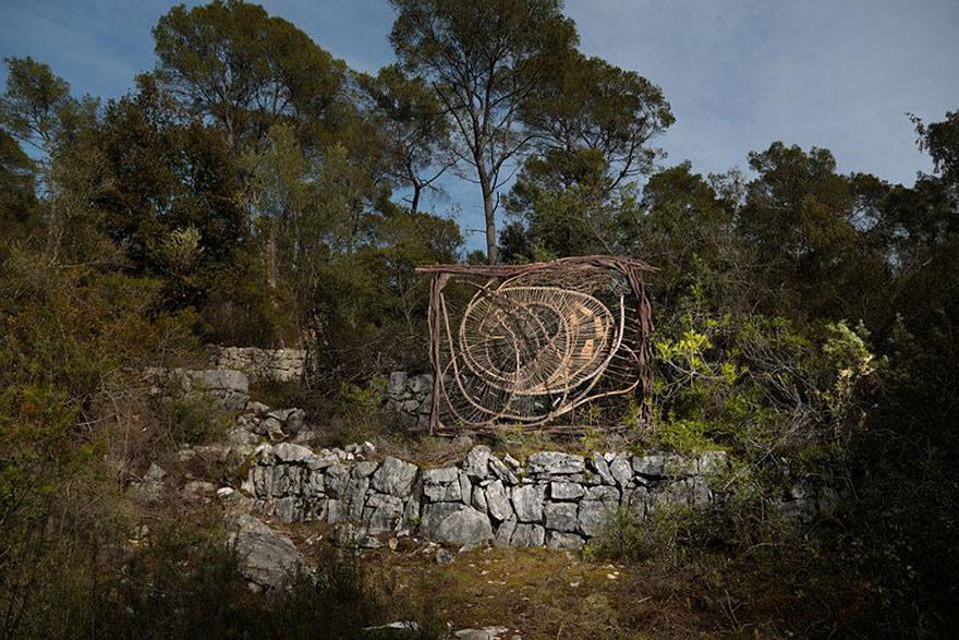 Art forestier 11