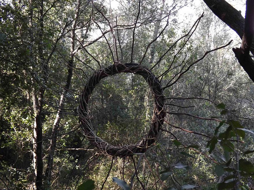 Art forestier 12