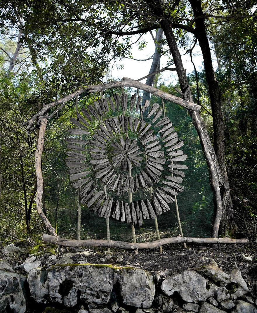 Art forestier 15