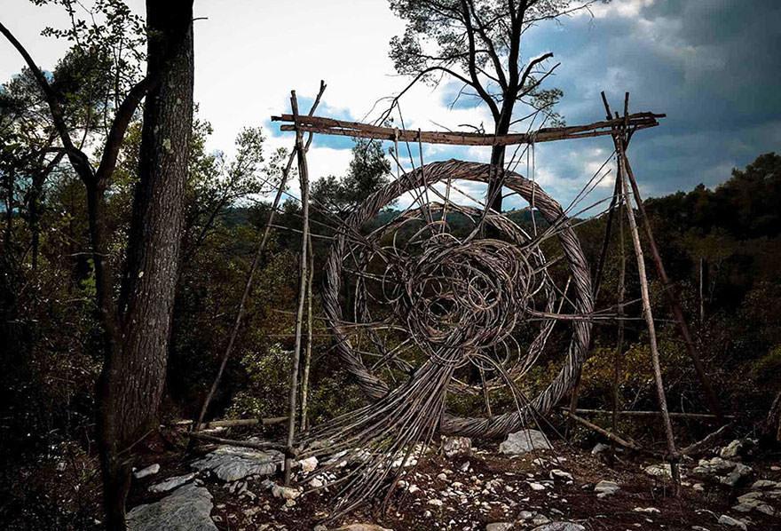 Art forestier 16