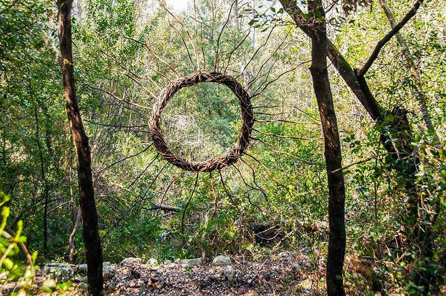 Art forestier 2